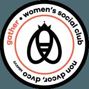 Logo Gather Social Club